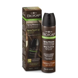 Light Brown Touch-up Spray