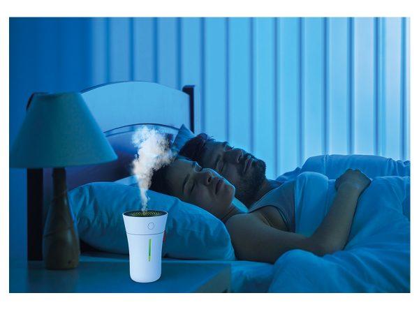 Boneco U50 Personal Humidifier while you are sleeping