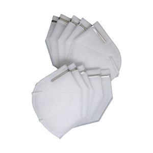 Protective face covering Pack of 10