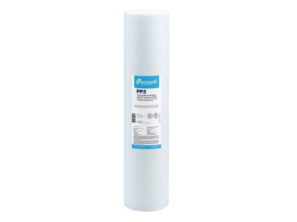 """Ecosoft 4.5"""" x 10"""" Spun Water Filter"""