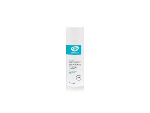 Green People B055 Gentle Cleanse Make-Up Remover