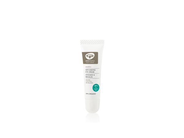 Green People H027 Scent Free Anti-Ageing Eye Cream